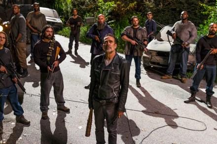 Walking Dead' Stuntman's Mother Files Lawsuit Against AMC