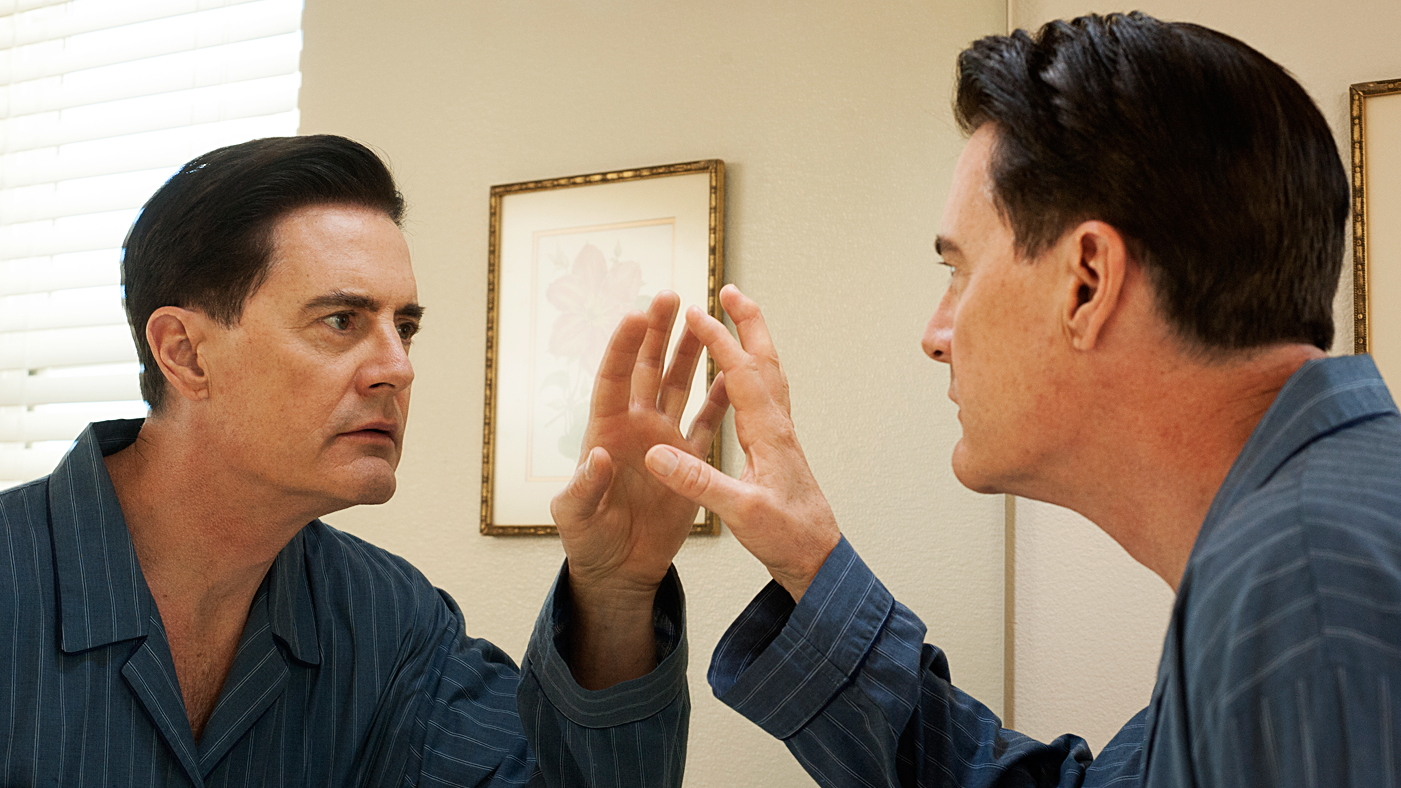 'Twin Peaks' Recap: Keeping Up With the Joneses
