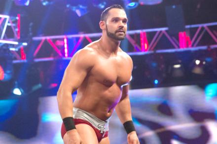 Tye Dillinger's Long, Strange Journey to WWE's Main Roster