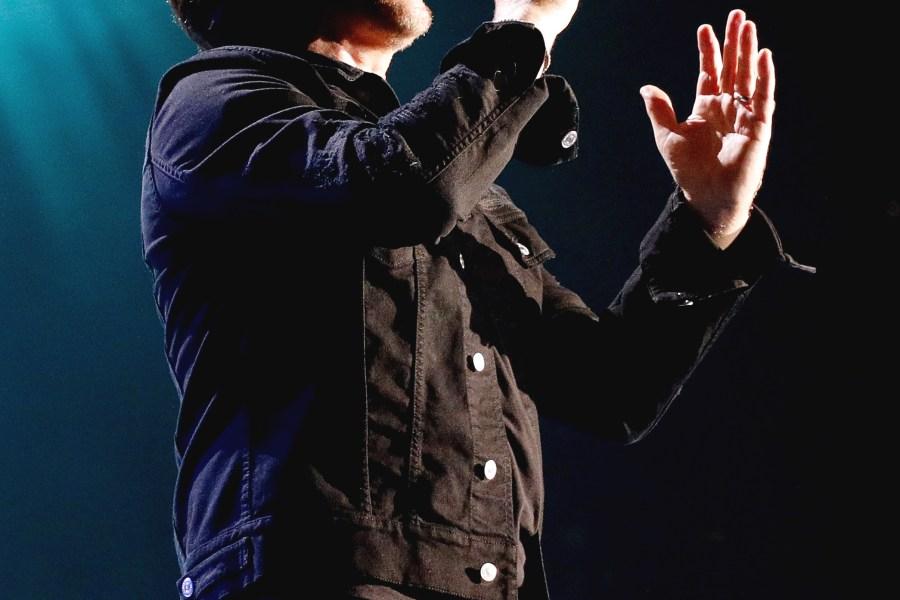 U2 Announce 2018 Experience + Innocence Tour, Detail New LP
