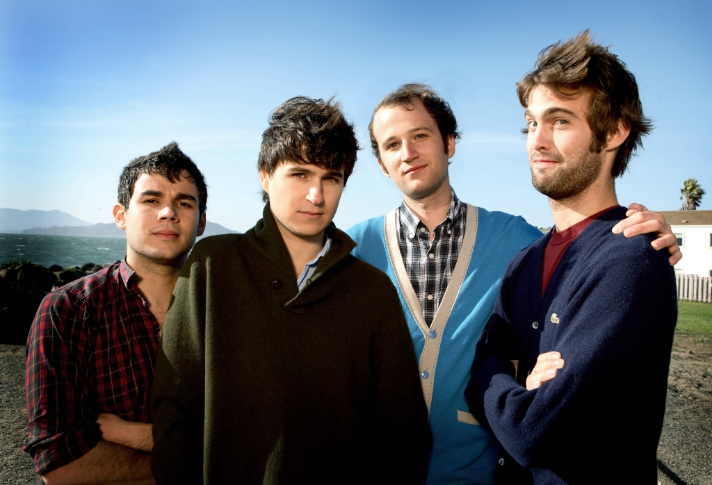 Vampire Weekend's Debut Album: 10 Things You Didn't Know – Rolling Stone