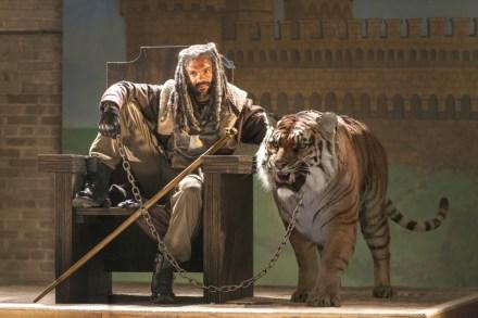 The Walking Dead' Recap: Kingdom Come – Rolling Stone