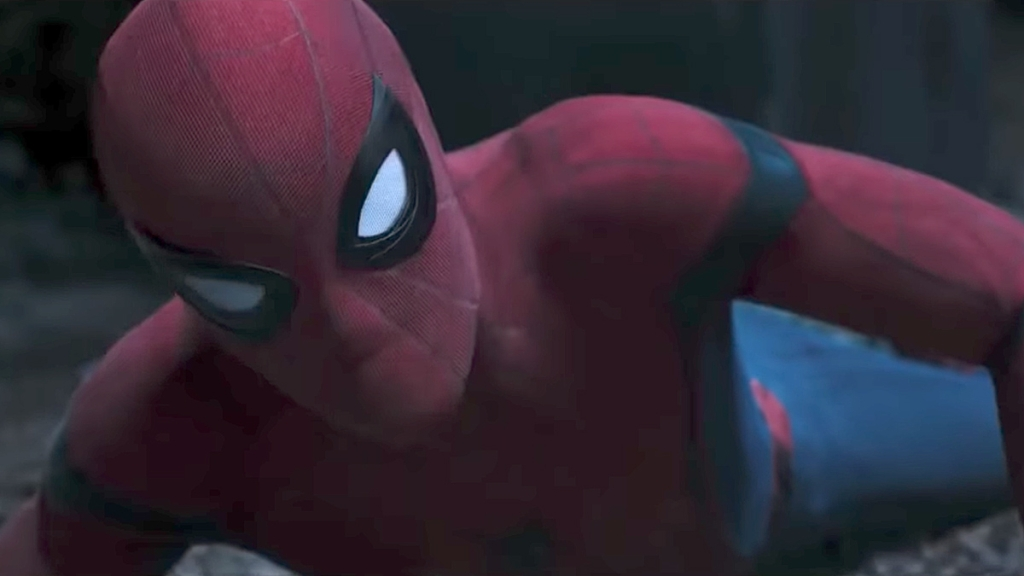 Watch Spider-Man Reveal Superhero Identity in 'Homecoming