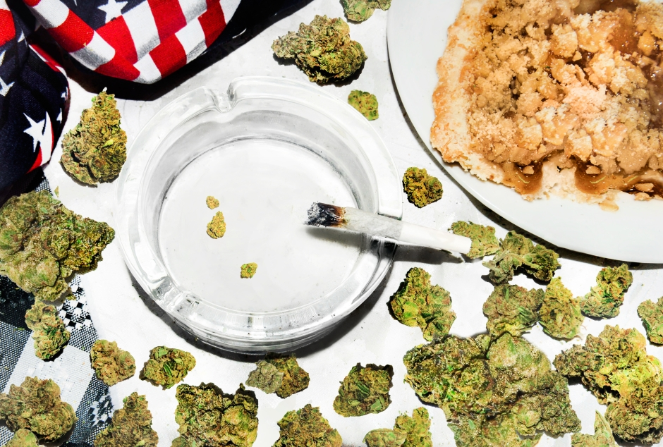 Rolling Stone's State-by-State Guide to Weed in America – Rolling Stone