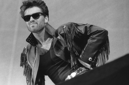 George Michael Dead At 53 Rolling Stone