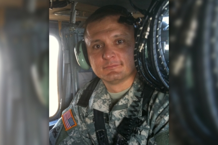 What It's Like to Be HIV Positive in the Military – Rolling