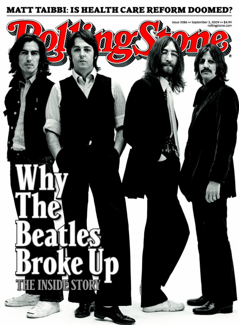 25 Best Rolling Stone Beatles Stories
