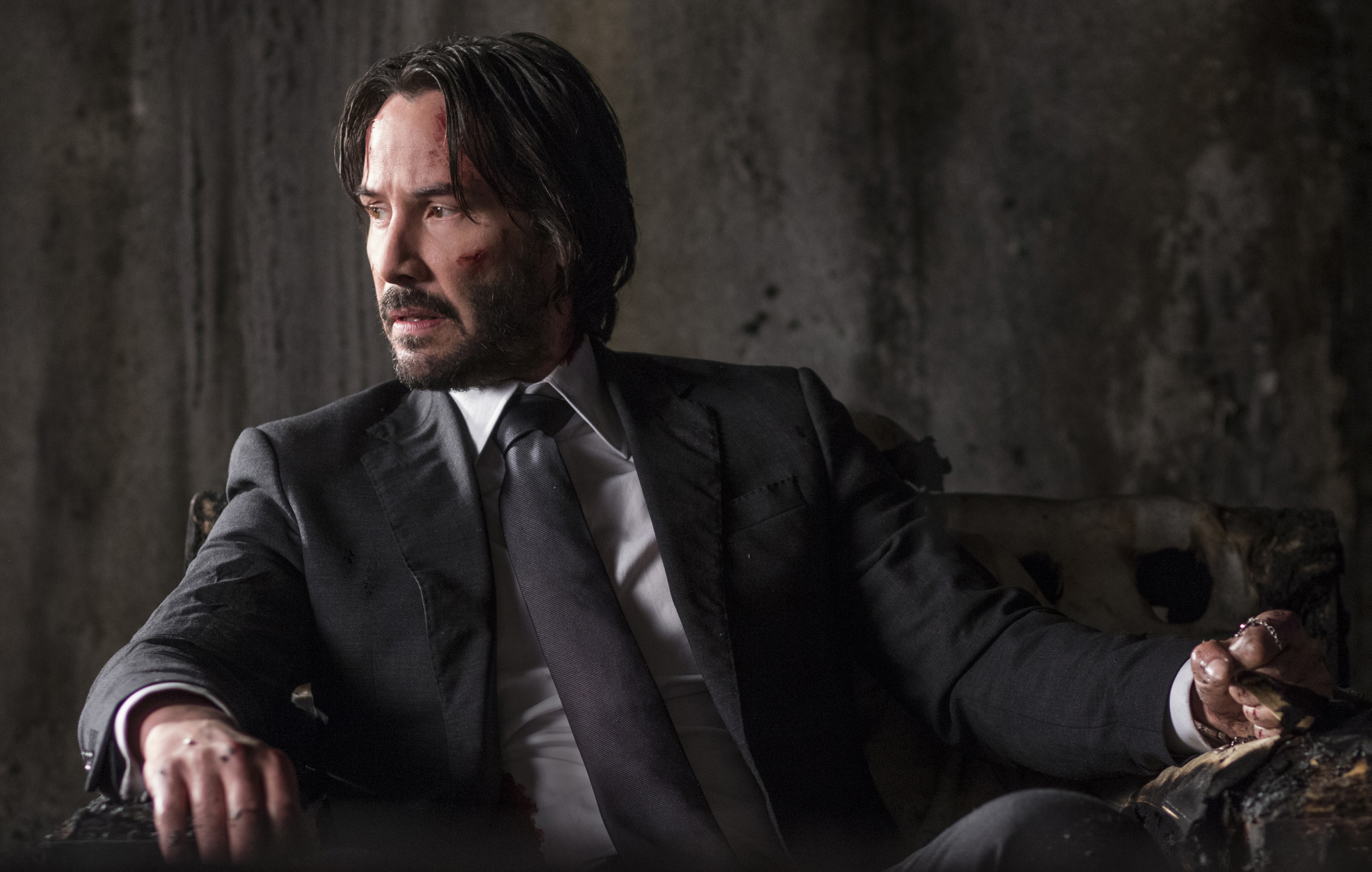 The Tao of Keanu Reeves, From 'Whoa!' to 'John Wick' - Rolling Stone