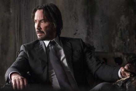 The Tao of Keanu Reeves, From 'Whoa!' to 'John Wick