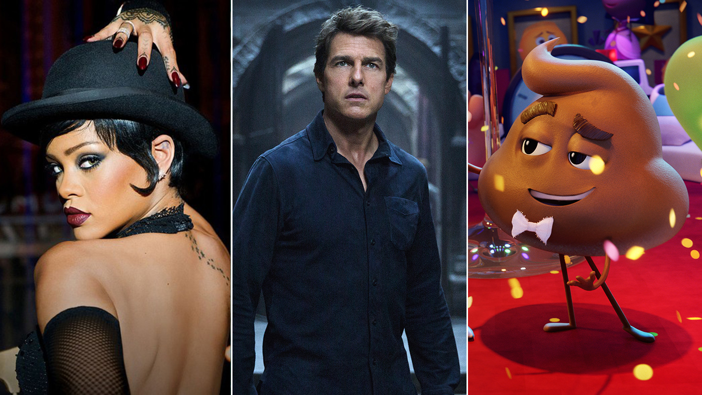 10 worst movies of 2017 rolling stone