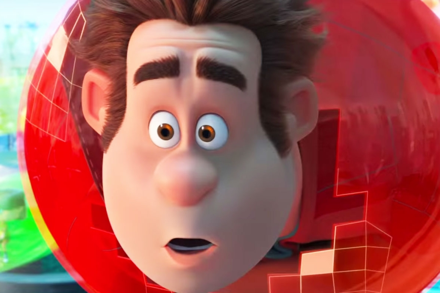 Ralph Breaks The Internet Review Superior Sequel Crosses The