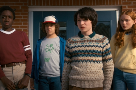 Netflix Announces 'Stranger Things' Season Two Aftershow