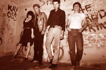X's John Doe, Exene Cervenka on L A  Punk Band's History