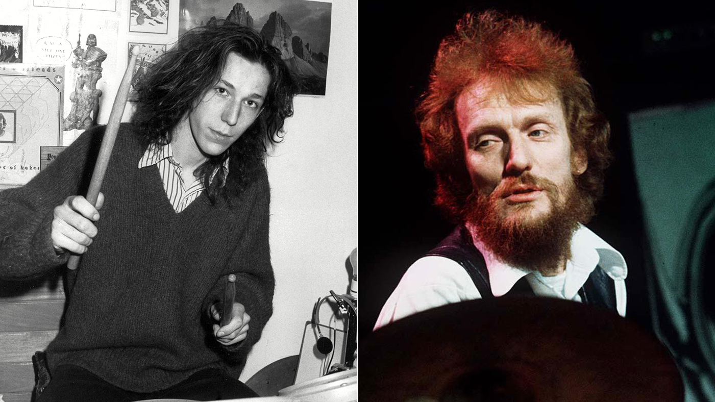 Ginger Baker's Son Talks Fathe...