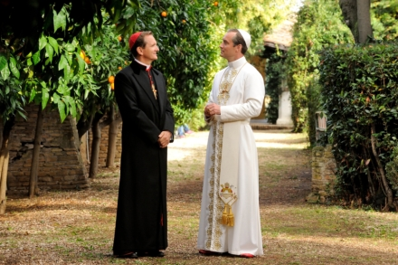 The Young Pope' Season Finale Recap: A Face in the Crowd