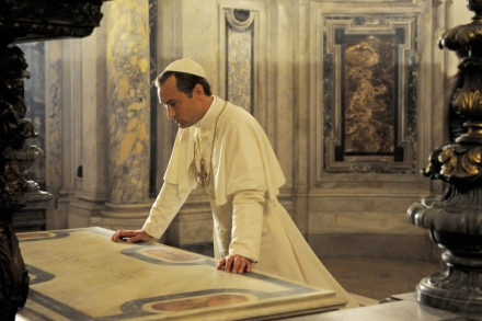 The Young Pope' Recap: No Church in the Wild – Rolling Stone
