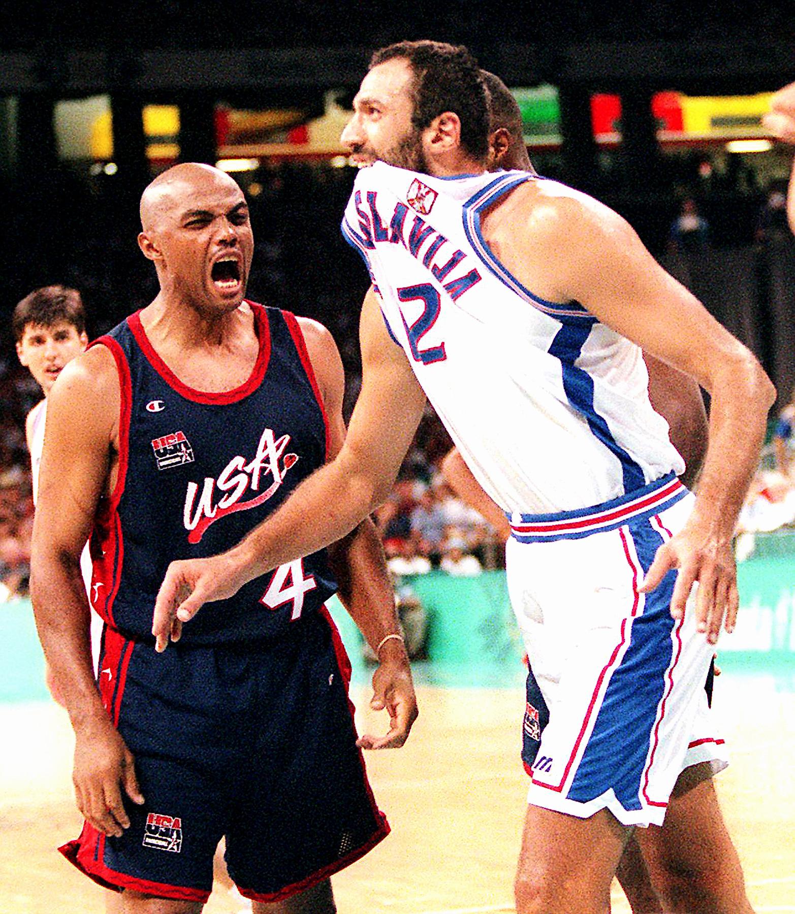 Yugoslavia S Impact On Modern Basketball Rolling Stone