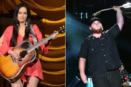 Best Country Songs to Hear Now: Luke Combs, Kacey Musgraves