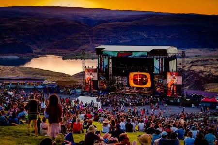 Stern Grove Festival 2020.Sasquatch Festival 2020 Lineup Festival 2020