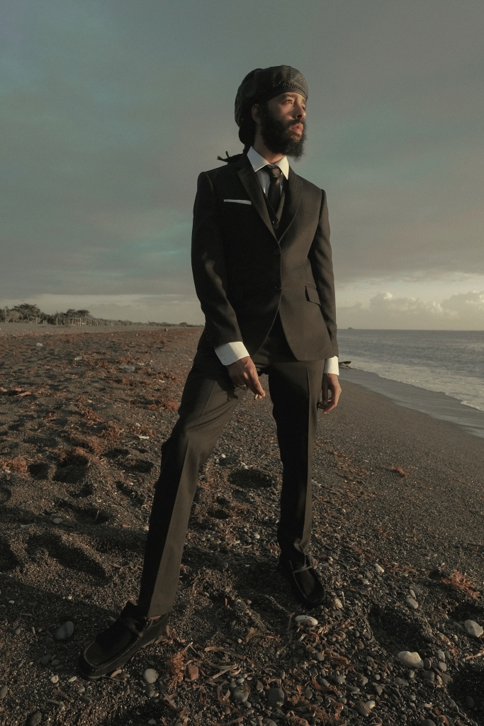 Protoje Is on a Mission to Bring Reggae Back to the Charts