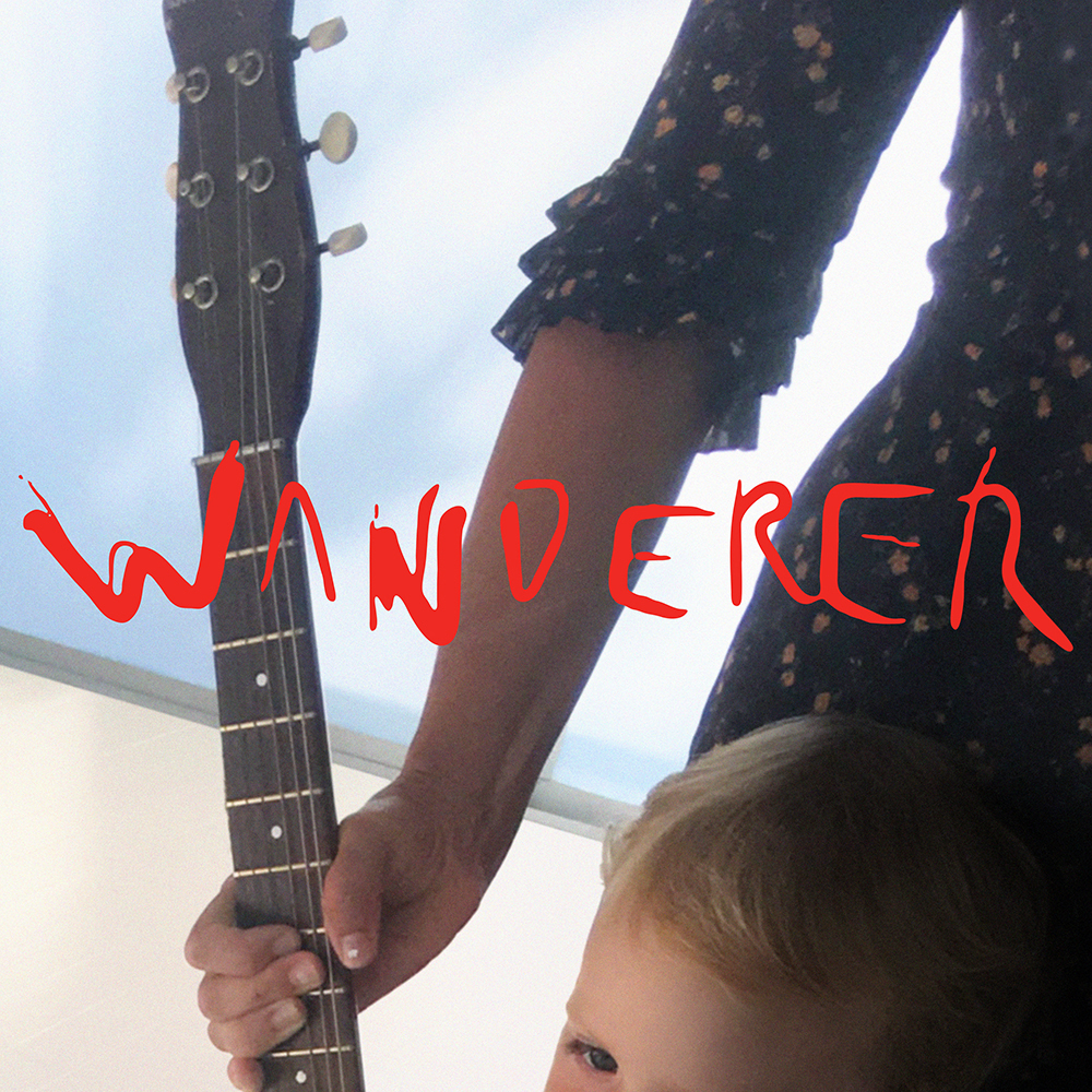 cat power wanderer album