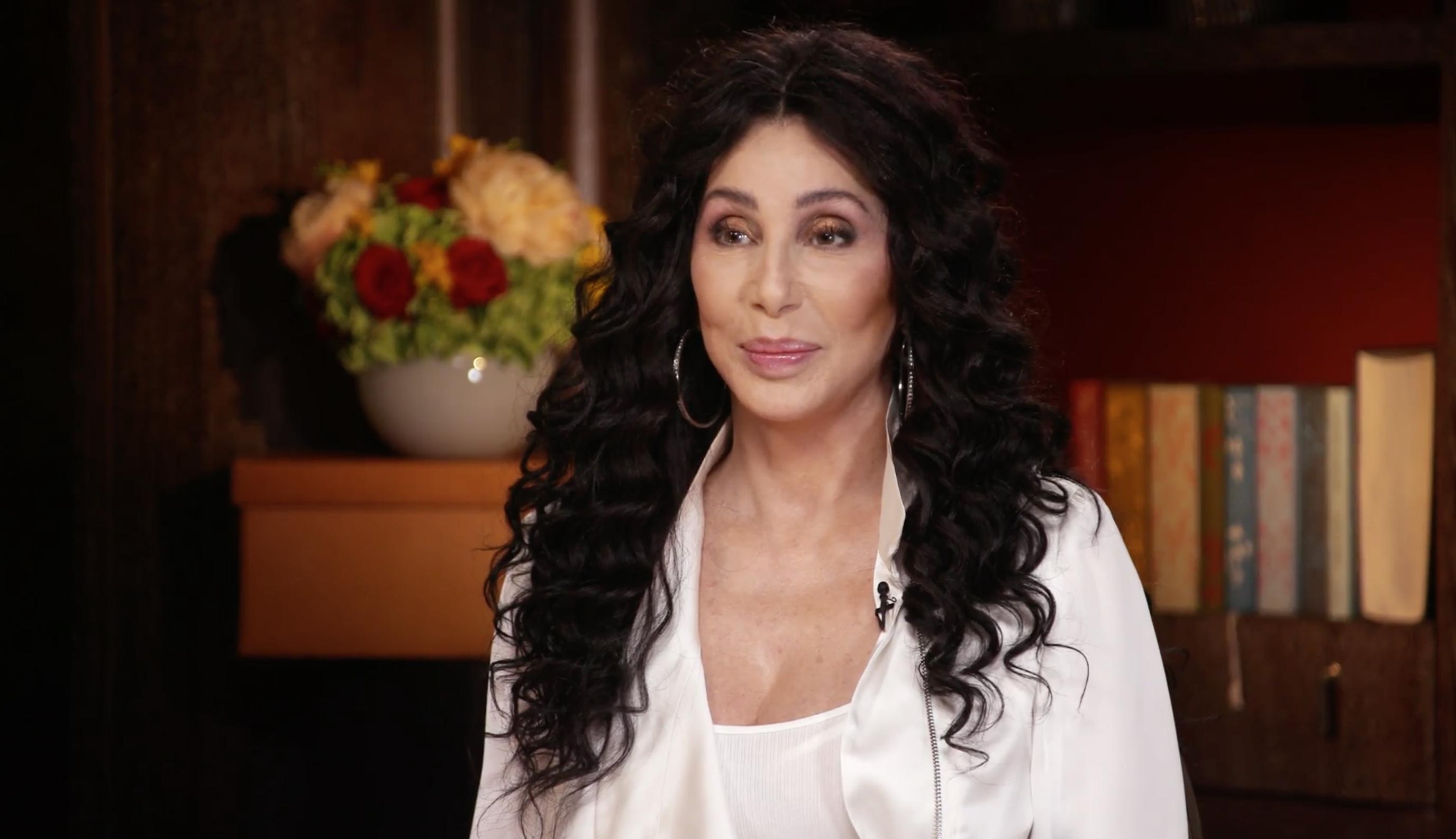 Cher to Release ABBA Covers Album Following 'Mamma Mia' – Rolling Stone