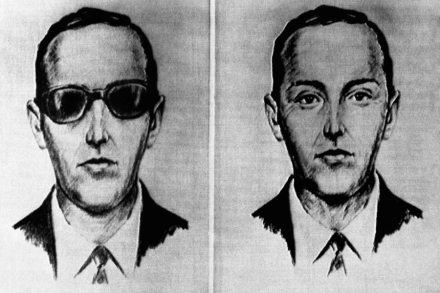 D B  Cooper: Investigators Claim They've Discovered