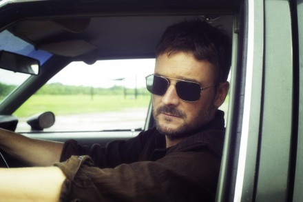 Eric Church on New Song 'Desperate Man': 'I Was a Little