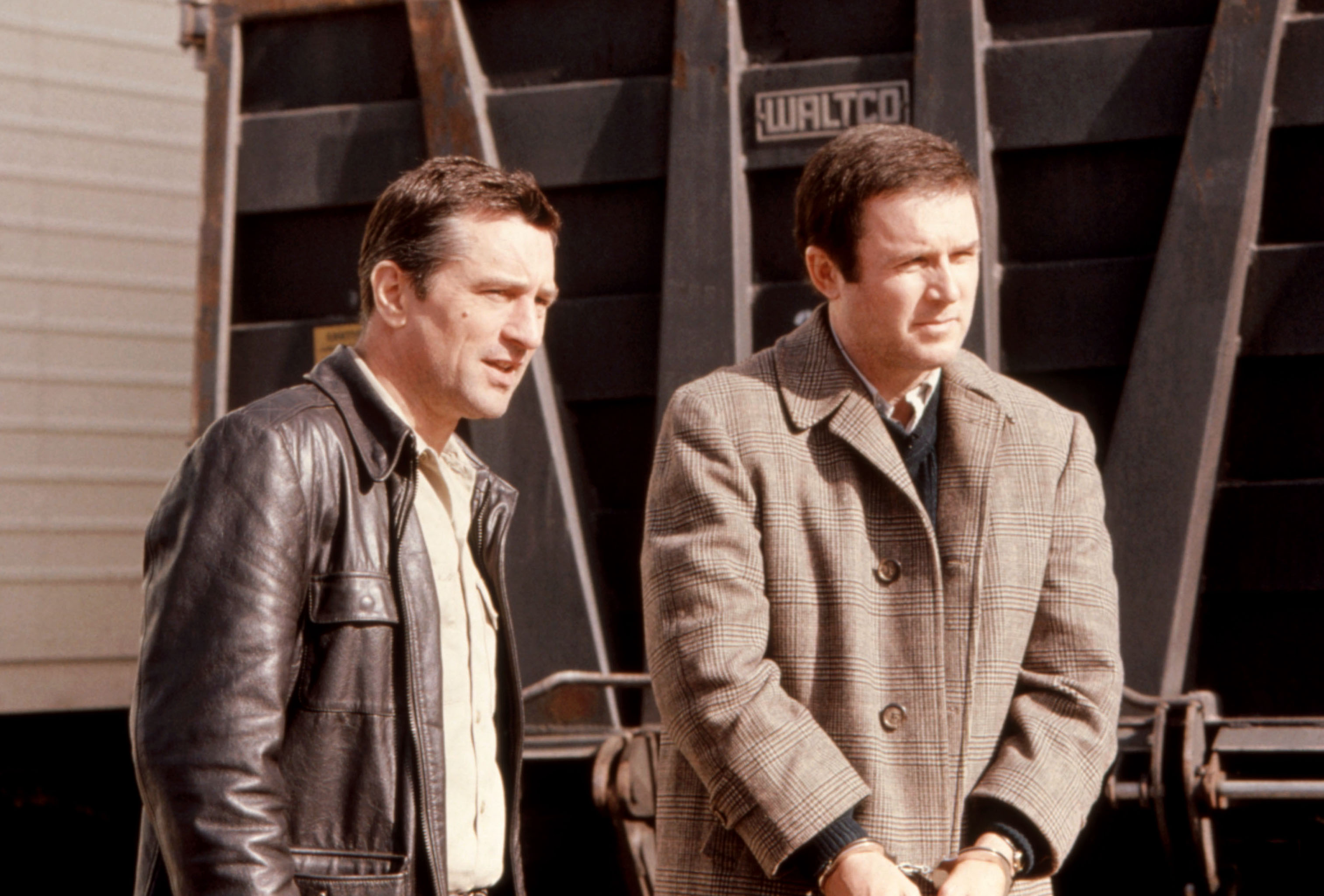 midnight run at 30 in praise of the casablanca of buddy comedies