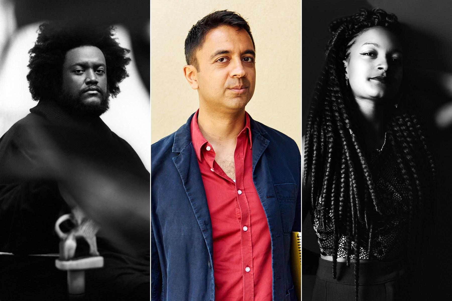 Kamasi Washington, Vijay Iyer and Nubya Garcia new jazz resurgence