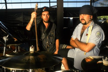 Pantera Bassist Rex Brown on Vinnie Paul: 'Everybody Wanted