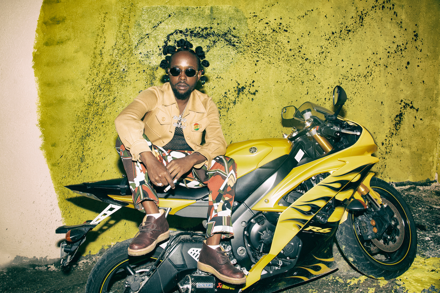 When in Doubt This Summer, Just Play the New Popcaan Album – Rolling