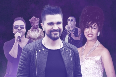 50 Greatest Latin Pop Songs From Bonito To Despacito