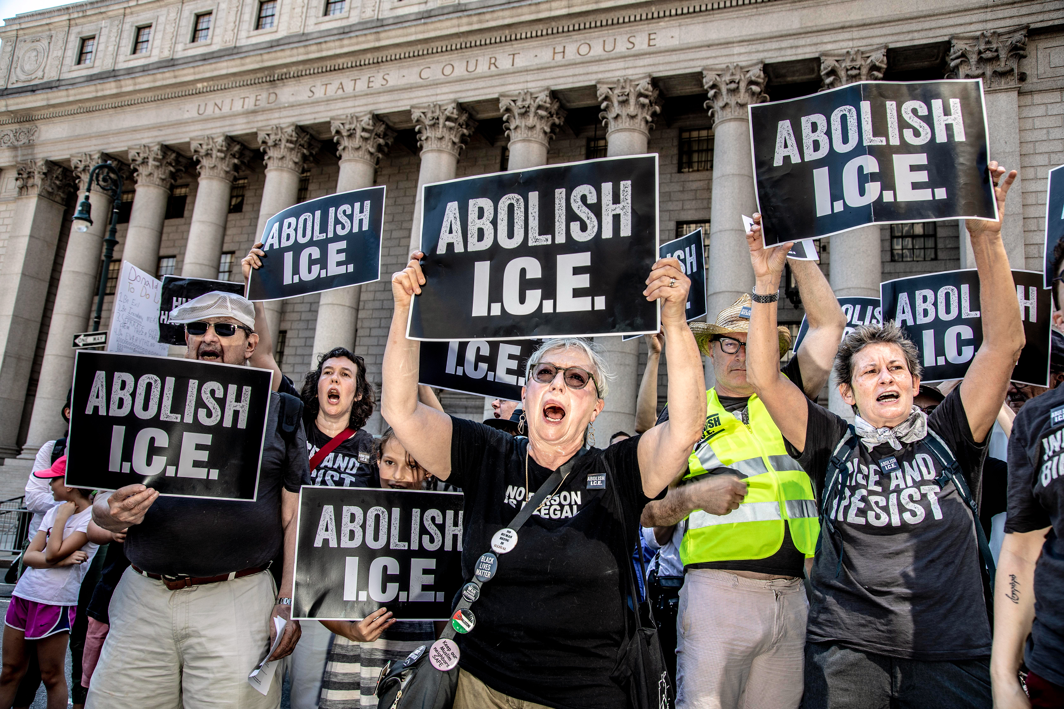 How the Abolish ICE Movement Can Succeed - Rolling Stone