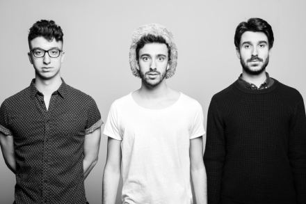 AJR Talk March for Our Lives Anthem, Being a Sibling Band