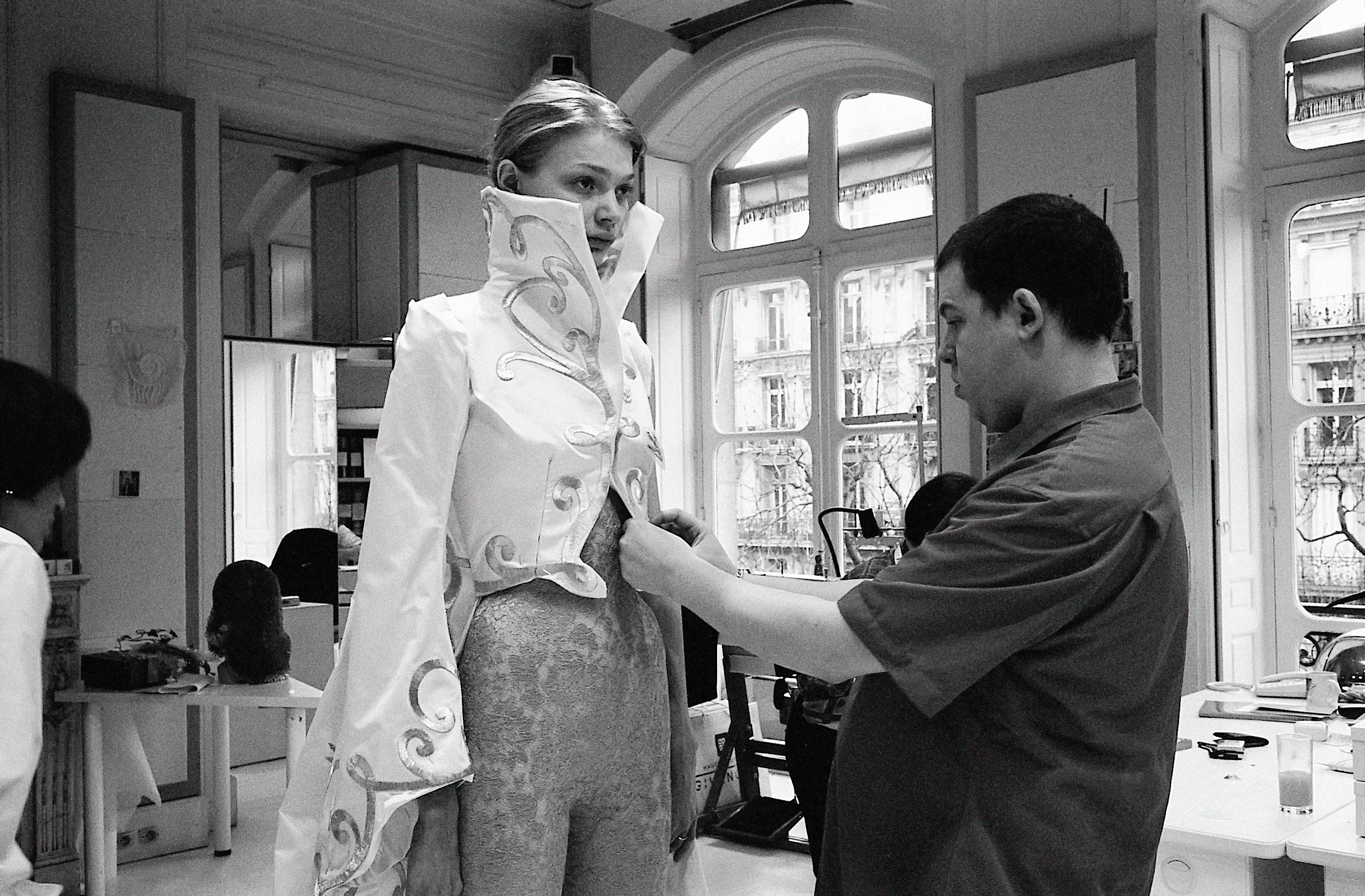 'McQueen' Review: Portrait of a Fashion Shock Artist As a ...