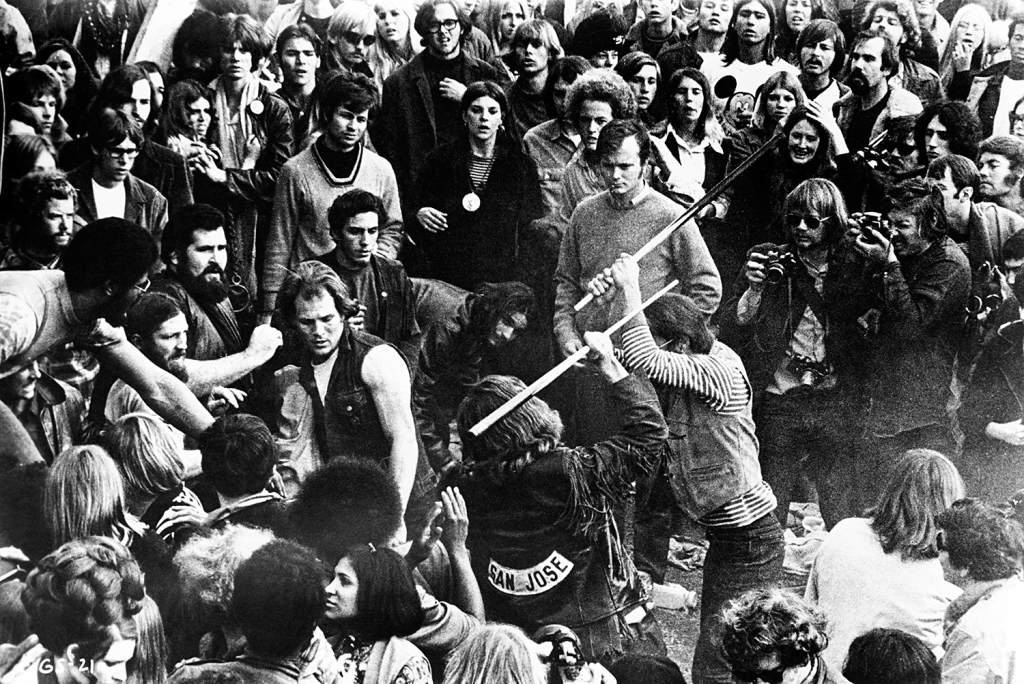Remembering Meredith Hunter, the Fan Killed at Altamont – Rolling Stone