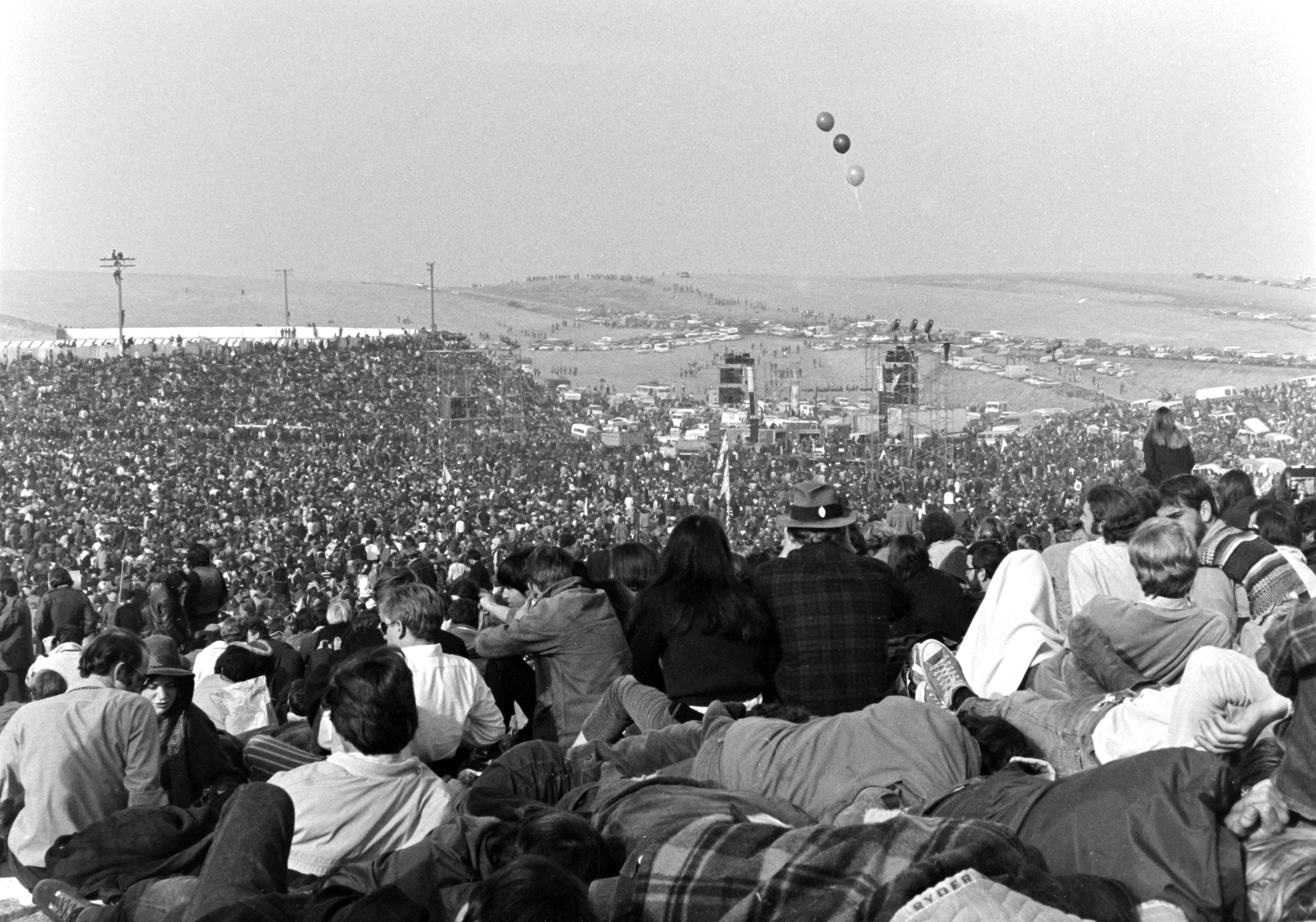Remembering Meredith Hunter, the Fan Killed at Altamont - Rolling ...