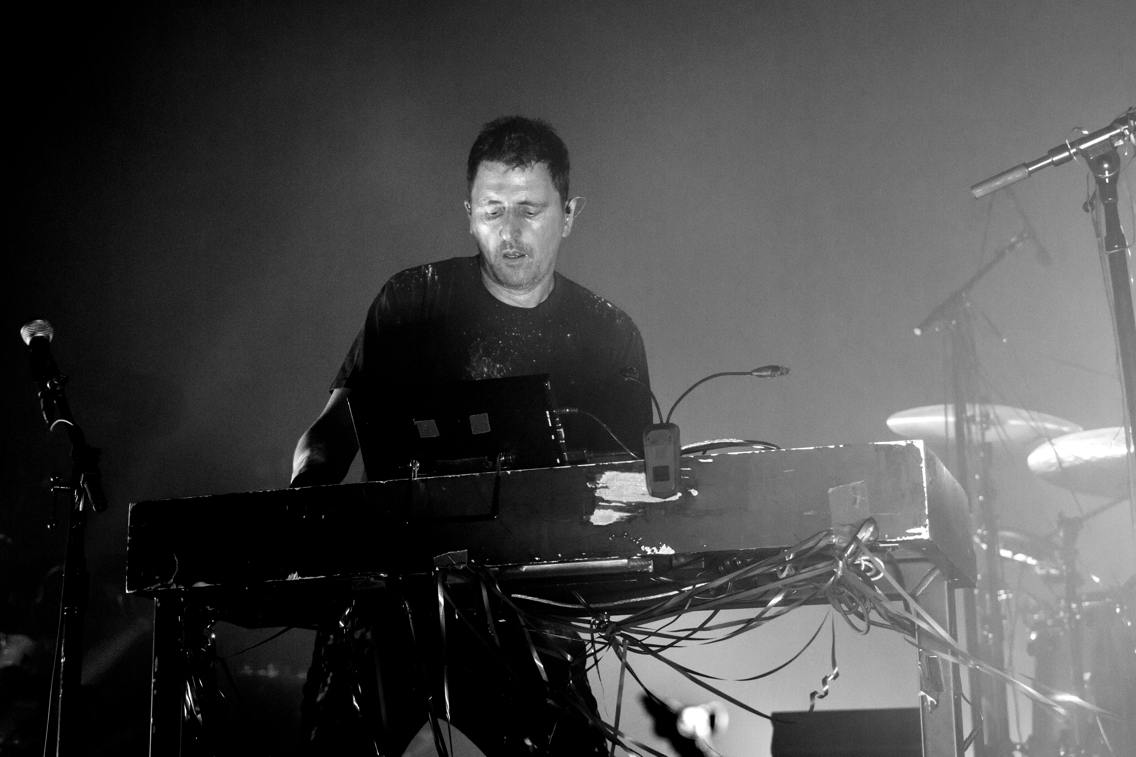 Nine Inch Nails\' Atticus Ross on Stage Fright, Trent Reznor\'s Genius ...