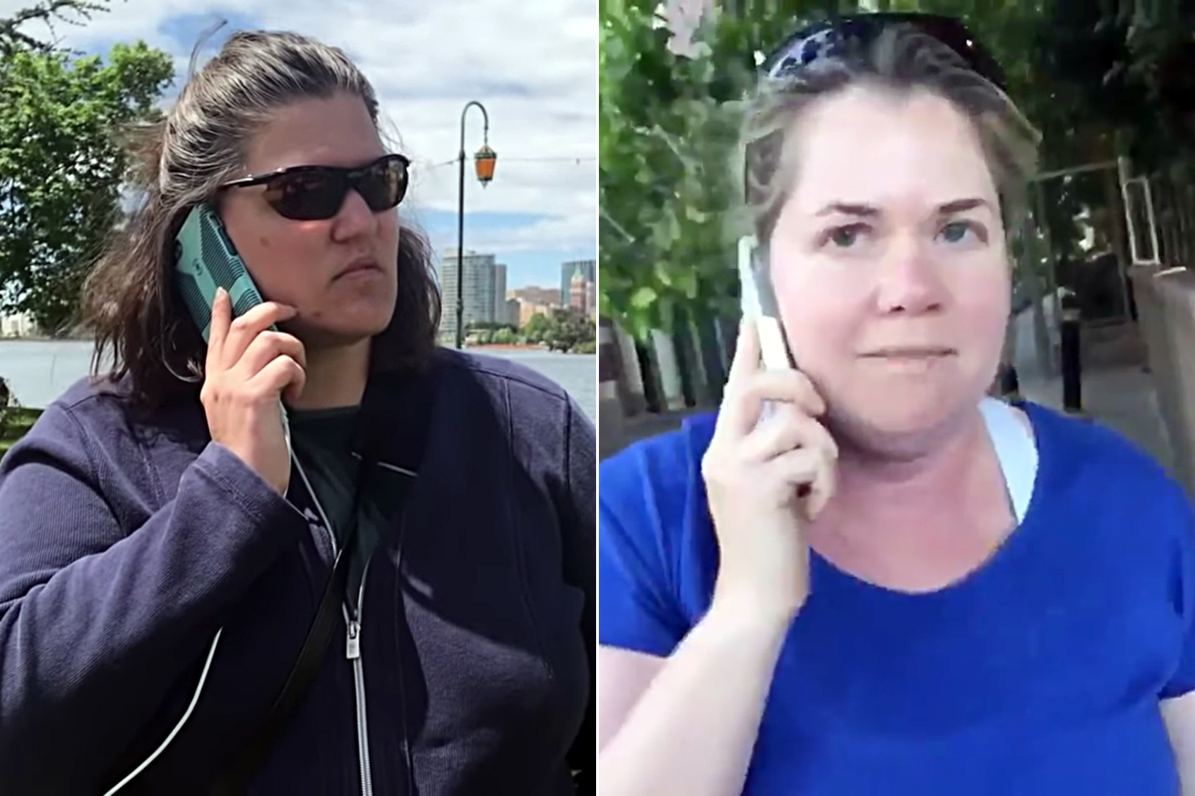 Bbq becky and permit patty