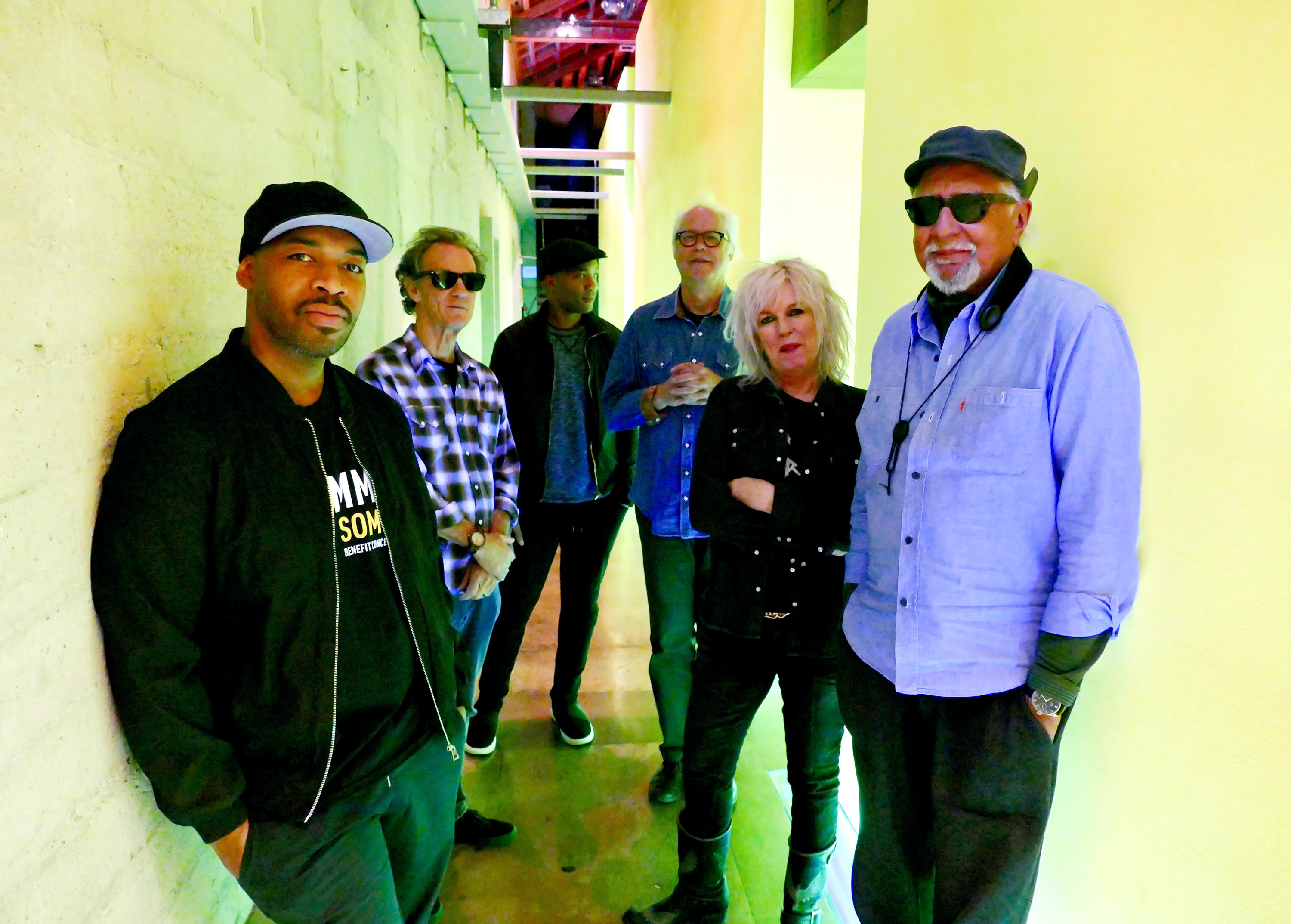 Review: Charles Lloyd and Lucinda Williams' 'Vanished