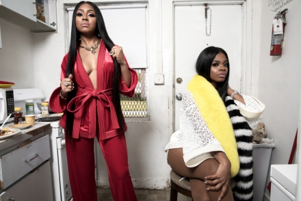City Girls, Separated by Prison, Want to be Icons – Rolling