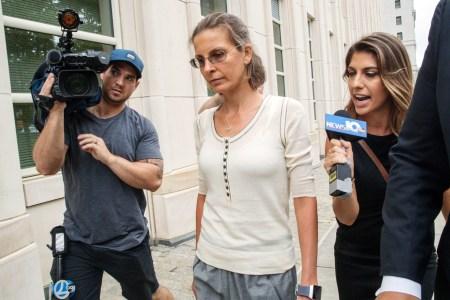 Seagram Heiress Clare Bronfman Pleads Guilty in NXIVM Sex Slave Case