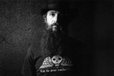 Cody Jinks on New Album, Dimebag Darrell Influence – Rolling Stone