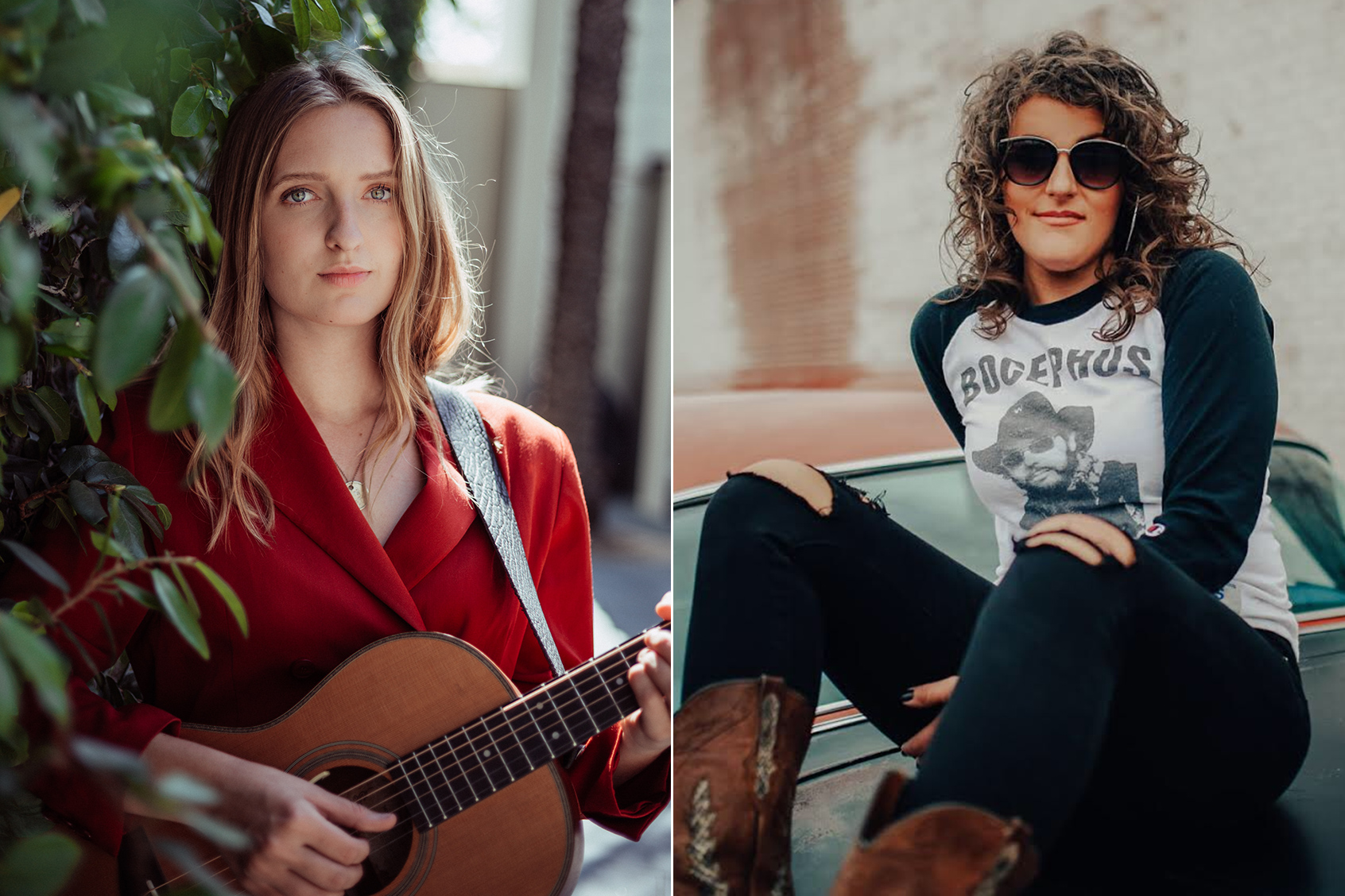 The 10 New Country And Americana Artists You Need To Know This Month