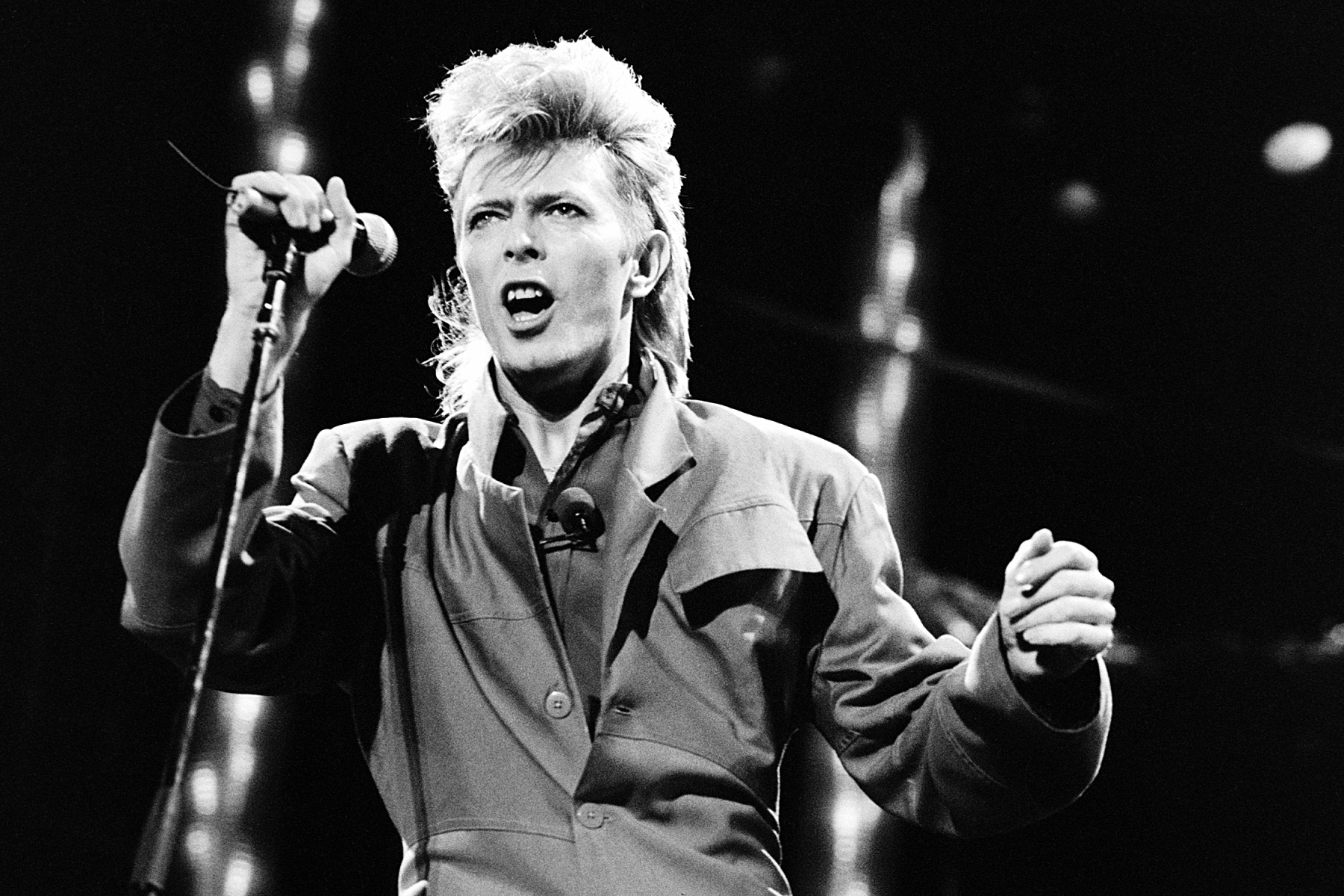 UNITED STATES - AUGUST 01:  David Bowie  (Photo by The LIFE Picture Collection/Getty Images)