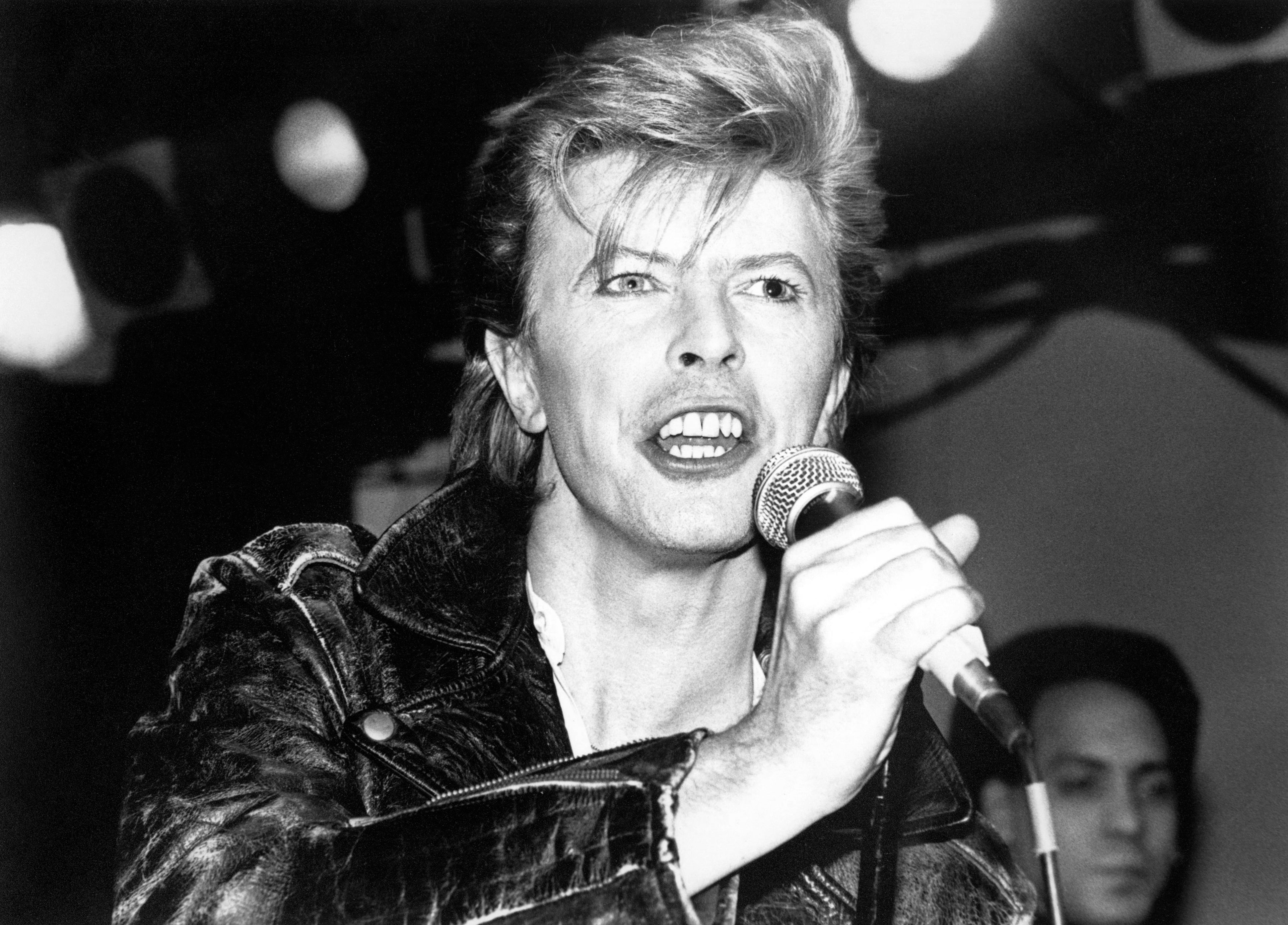 David Bowie's Mid-Eighties Work Collected for Massive 'Loving the Alien' Box Set
