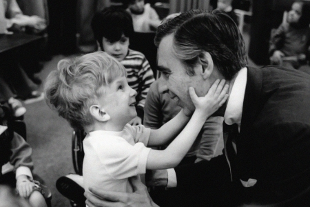 Sheffield Why Won T You Be My Neighbor Is The Movie Of The Moment Rolling Stone