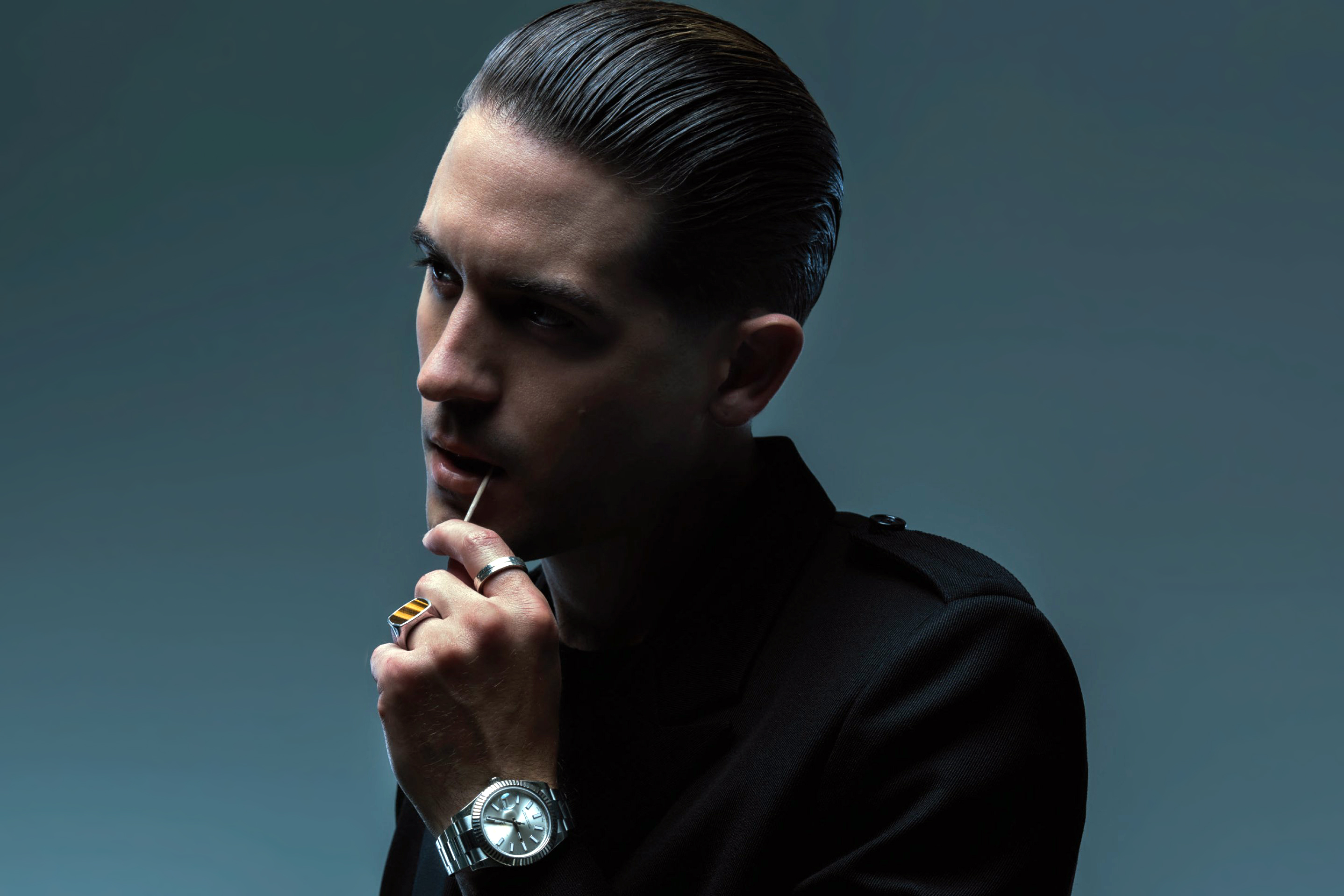 Watch G Eazy Cruise Around San Francisco Bay In New Power Video