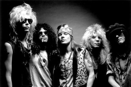 Guns N' Roses' 'Appetite for Destruction' Box Set: A Guide
